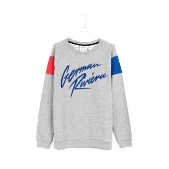 Sweatshirts und Pullover