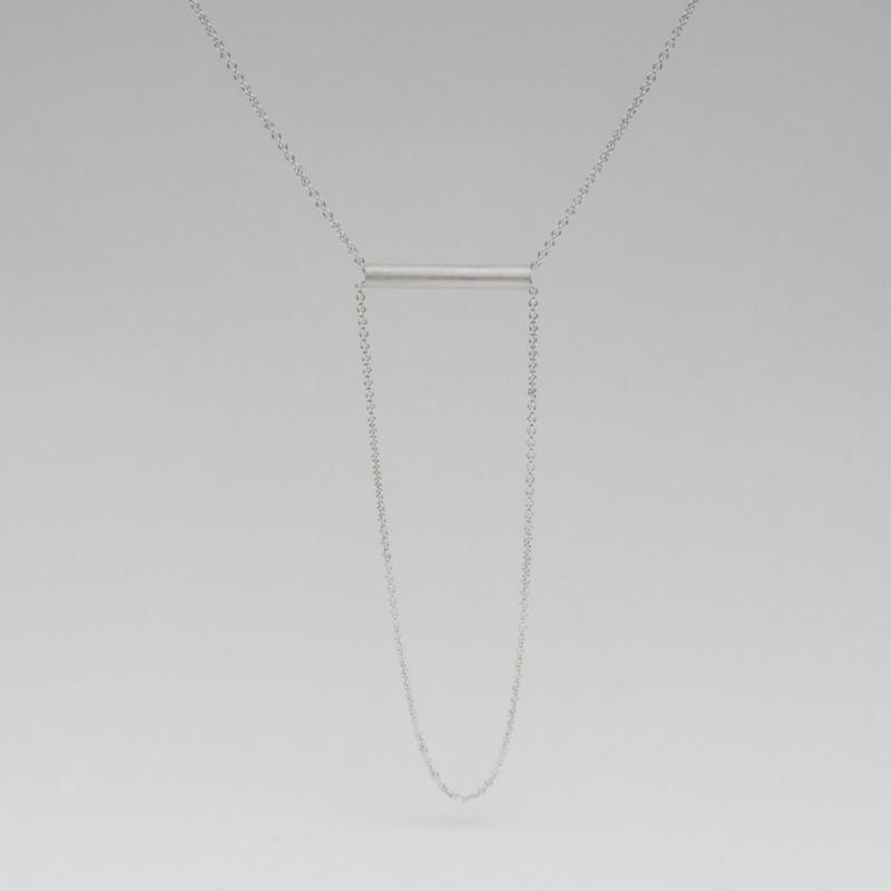 Jonathan Radetz - Kette BELONG, Silber 925, L 80cm
