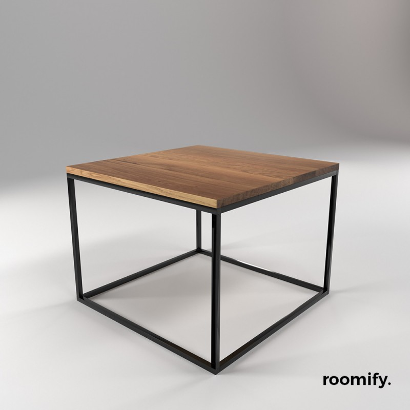 roomify Beistelltisch KUBE