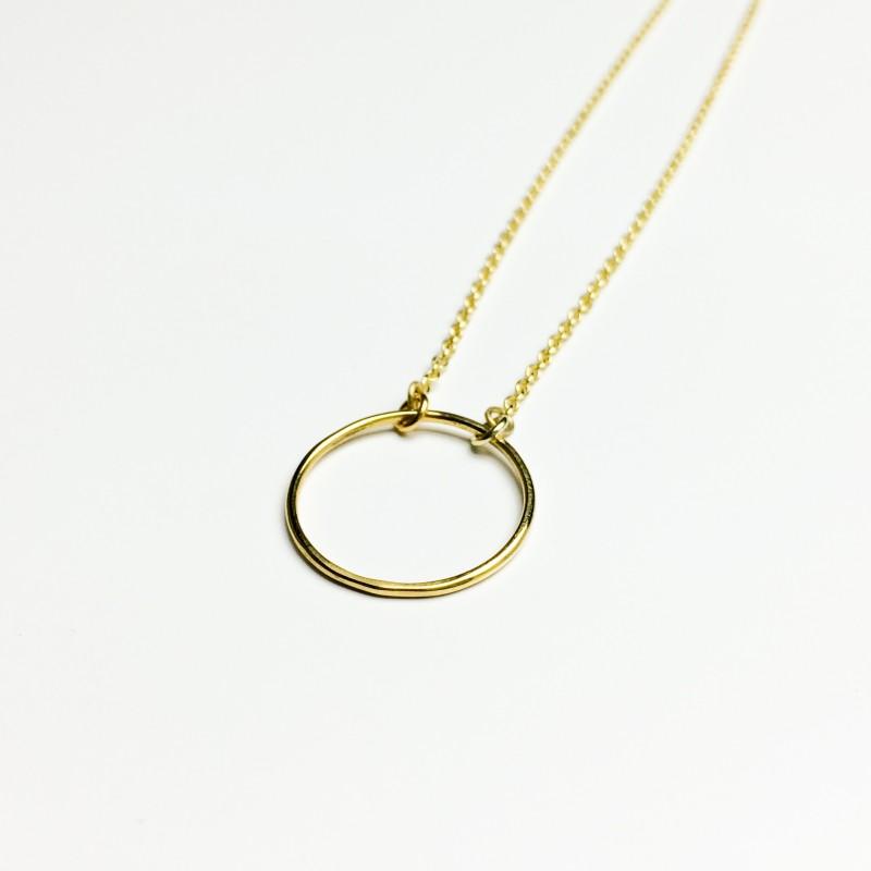 ST'ATOUR CARA – Kette Gold Filled