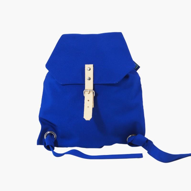 alvaGold Djangolino Recyclingrucksack (blau)
