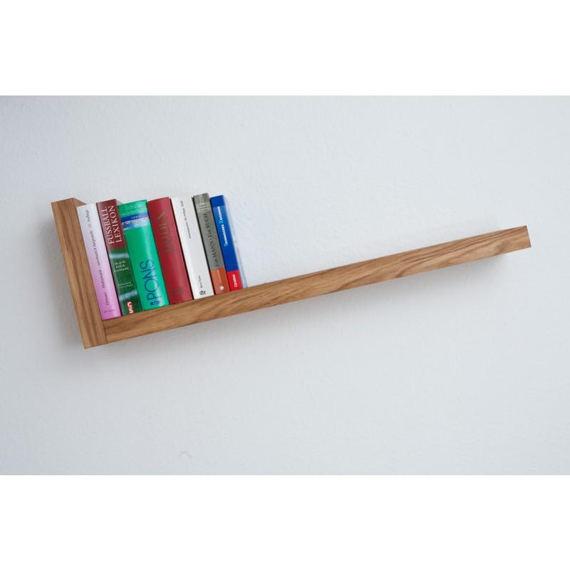 JL-Holz Bücherregal