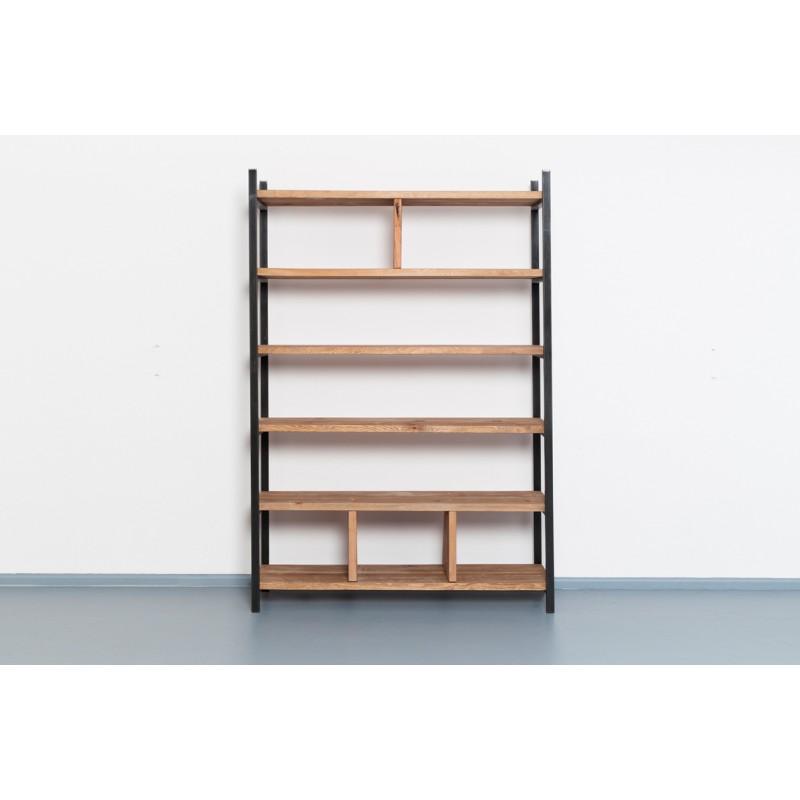 wandregal metall. Black Bedroom Furniture Sets. Home Design Ideas