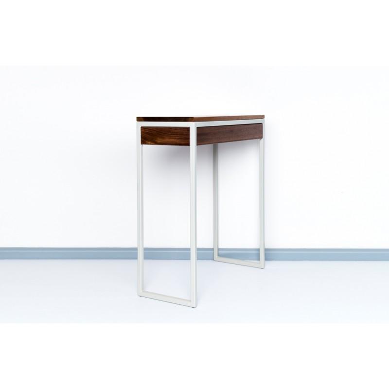 konsolentisch schmal. Black Bedroom Furniture Sets. Home Design Ideas