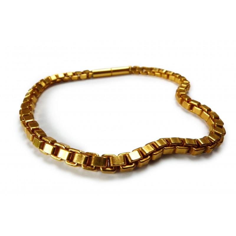 Comtesse de la Haye Venezia Armband Gold