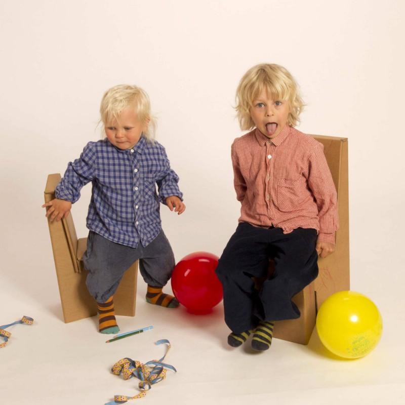 vonPappe Suse Kinderstuhl