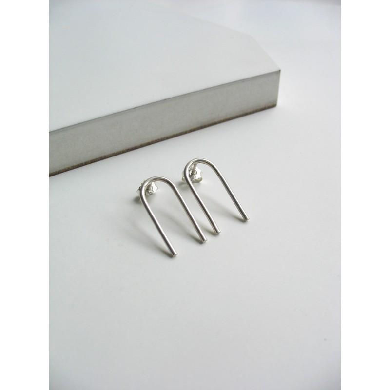 puur.jewellery Ohrring