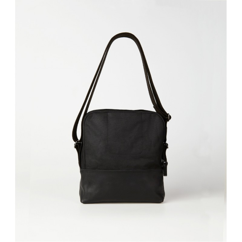 PENDLOR June Afternoon Bag (schwarz)