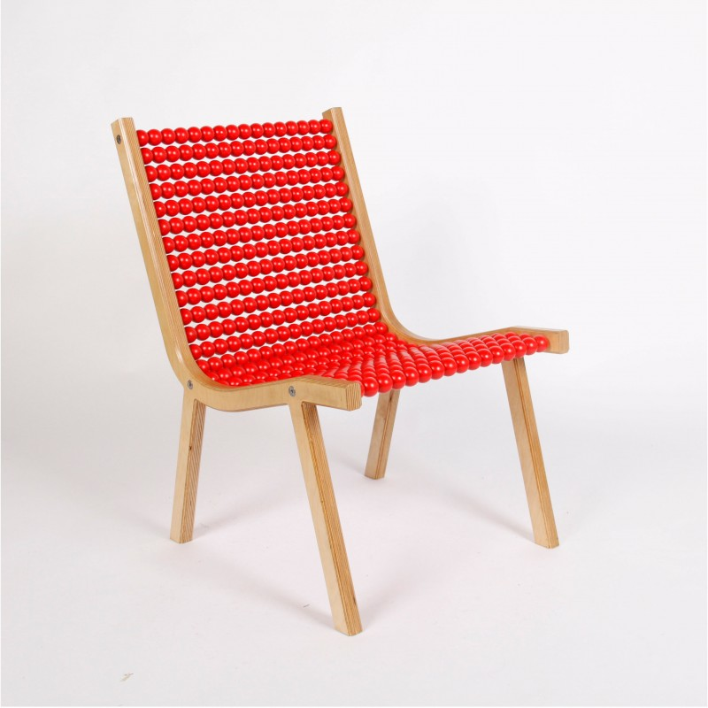 Atelier Fesseler o432 Lounge Chair