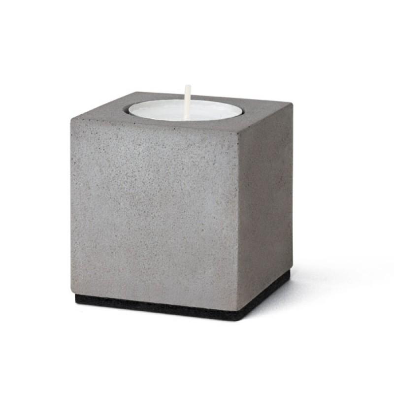 Korn Produkte Kerzenleuchter