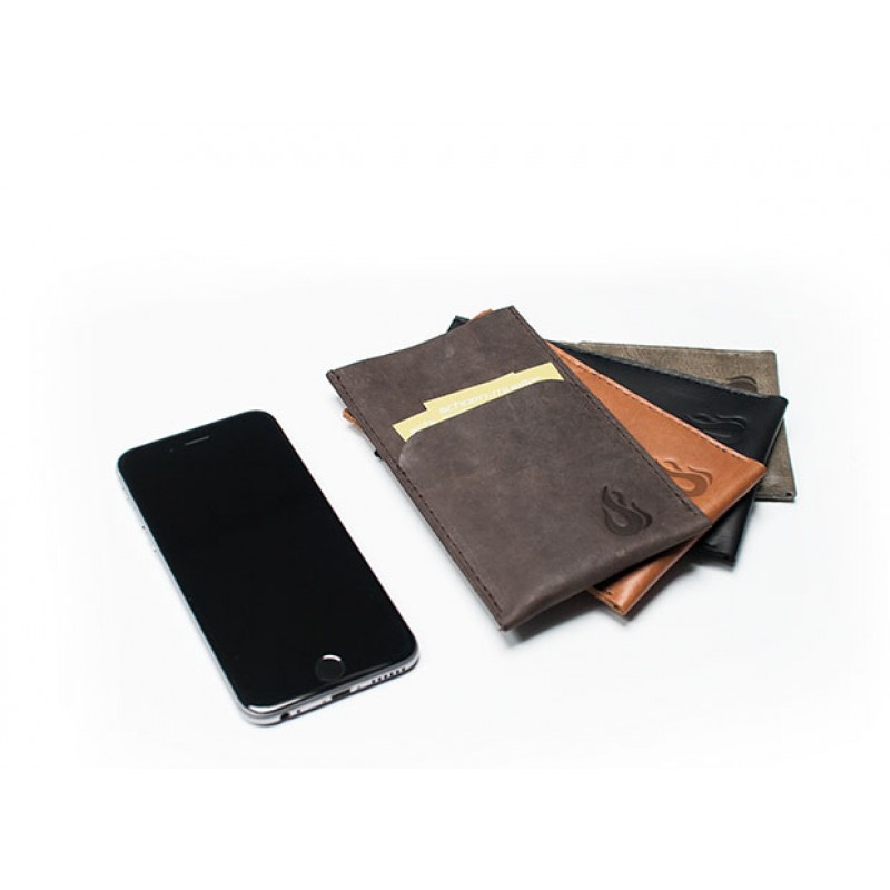 Vintage Leather iPhone 6 / iPhone 7 Hülle