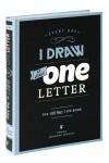 Verlag Hermann Schmidt »Every Day I Draw at Least One Letter« by Hannes von Döhren - HVD Fonts
