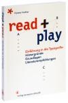 Verlag Hermann Schmidt »read + play. Einführung in die Typografie« von Jean Ulysses Voelker