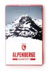 Alpenberge Quartett von Marmota Maps