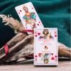 Spielköpfe Spielkarten - Das komplette Deck - Das gendergerechte Kartendeck