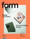 form Nº 267. Communicating Design
