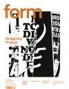 form N° 273. Designing Protest