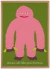 Human Empire Bananas Poster (Din A3)