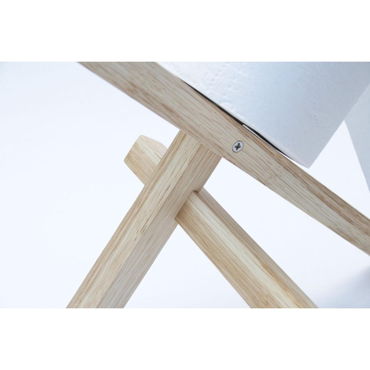 Olschewski Design 003 - Toilettenpapierhalter
