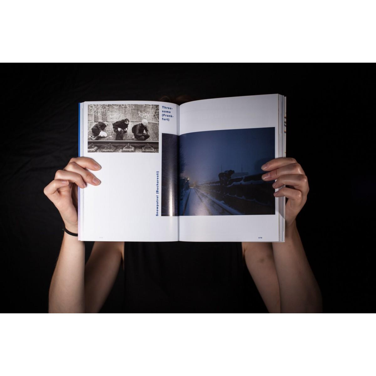 HANT — Magazin für Fotografie / Ausgabe 07 »Bund fürs Leben«