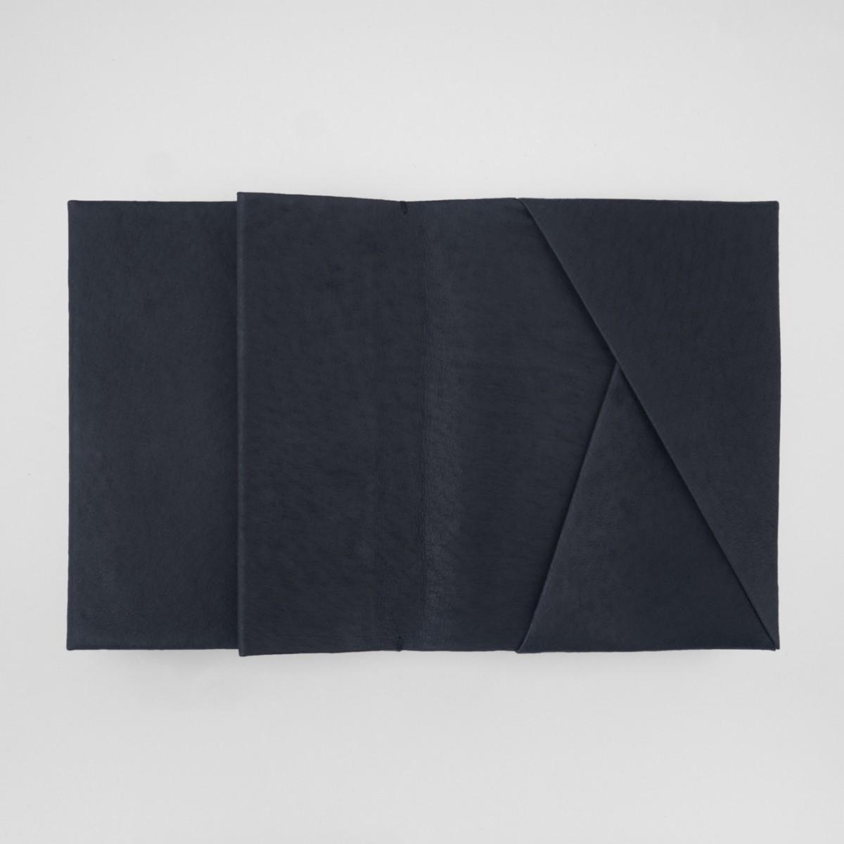 VANOOK Wallet Large / Charcoal