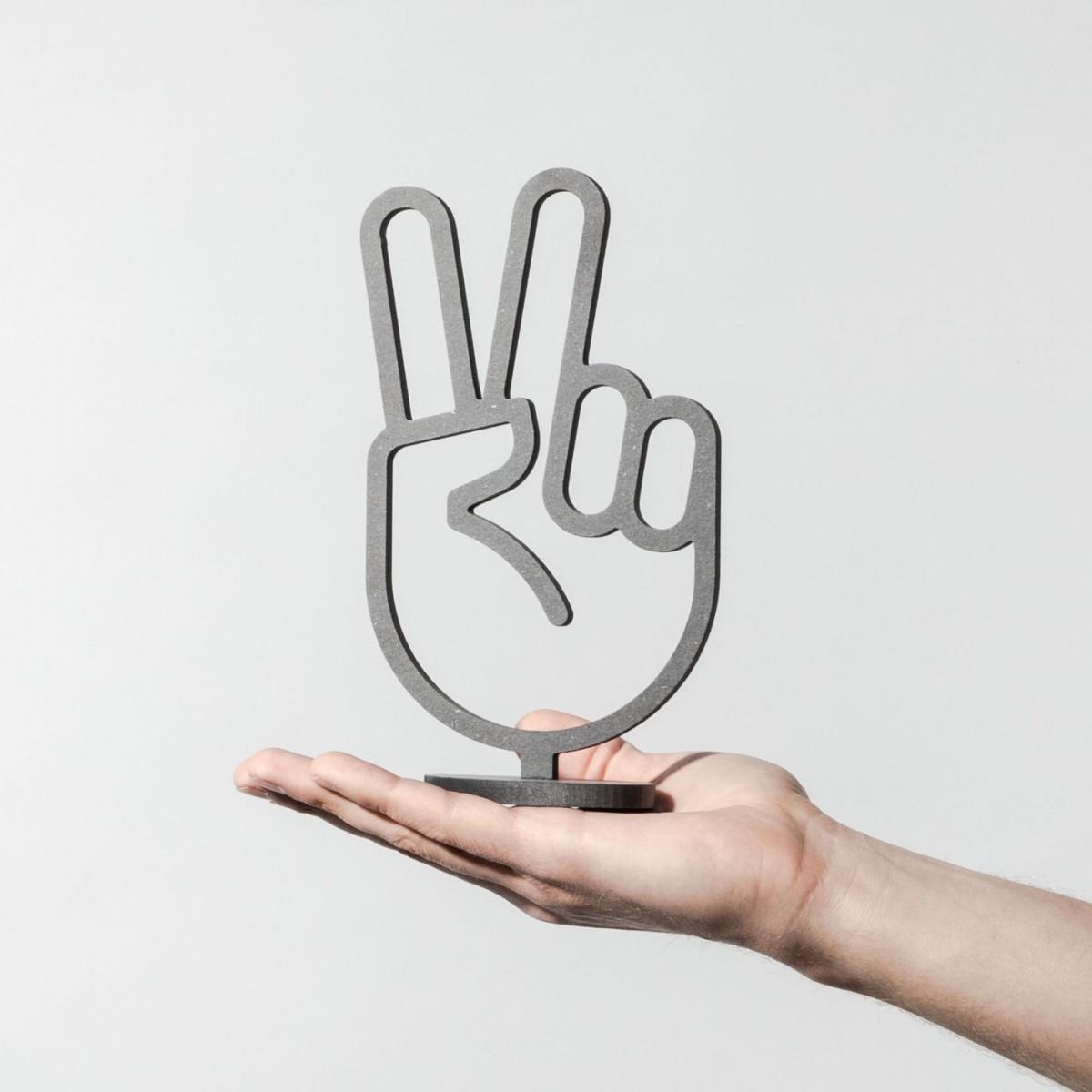 FYNGERS - PEACE
