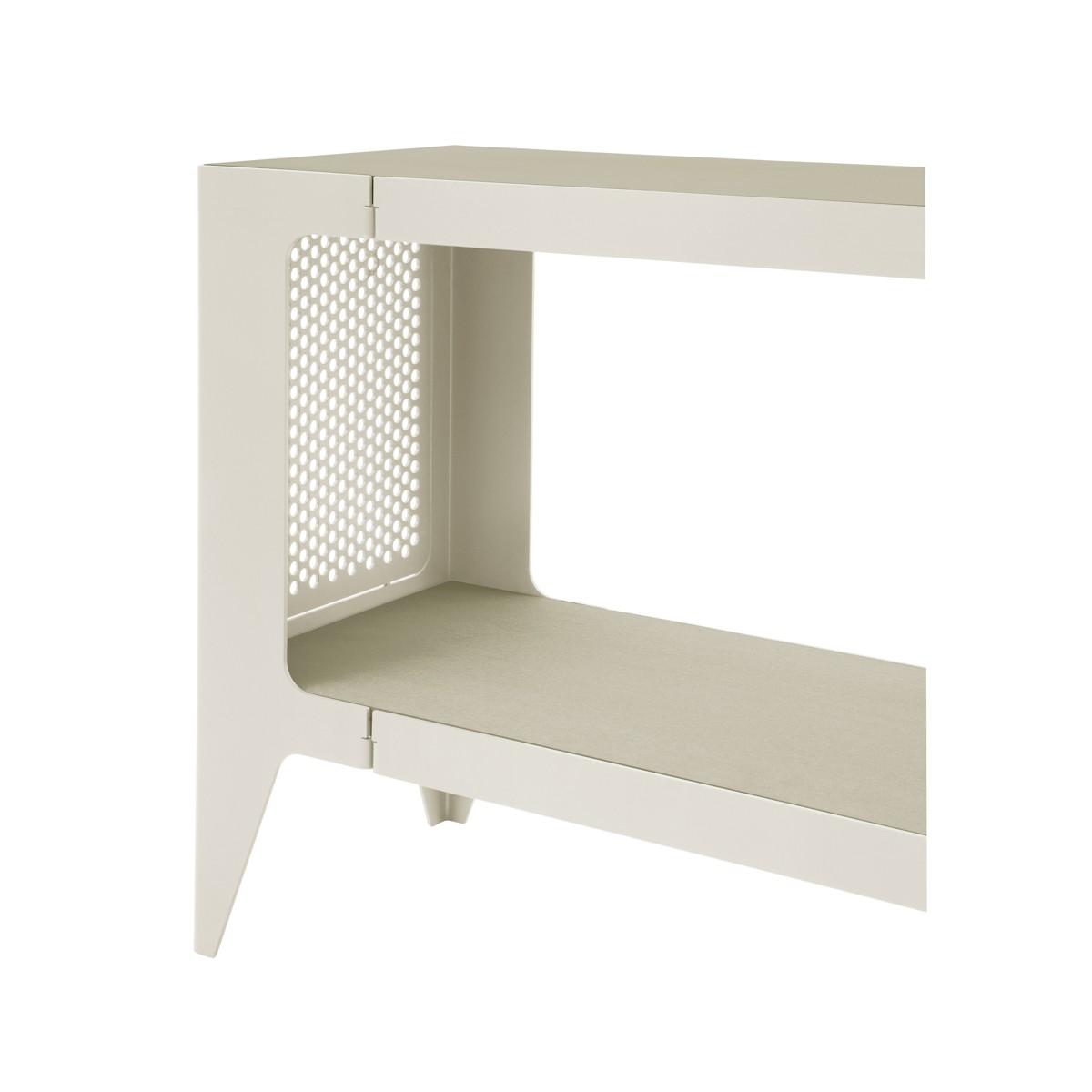 LOWBOARD |CHAMFER| nachhaltiges Möbeldesign | WYE