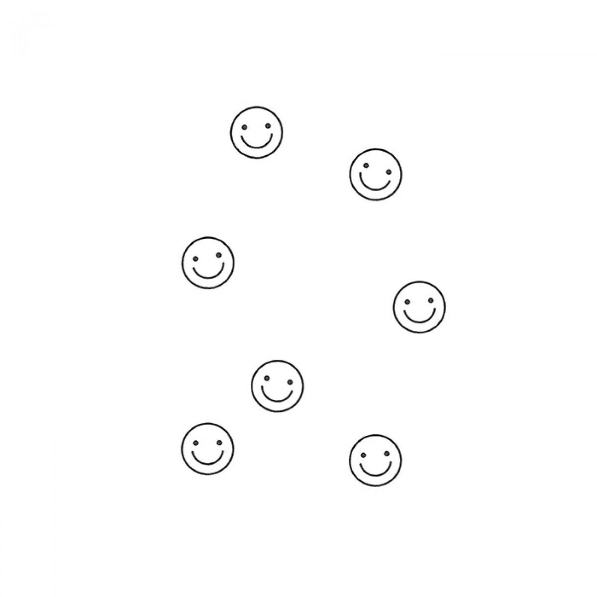 redfries stamp smiley – Stempel