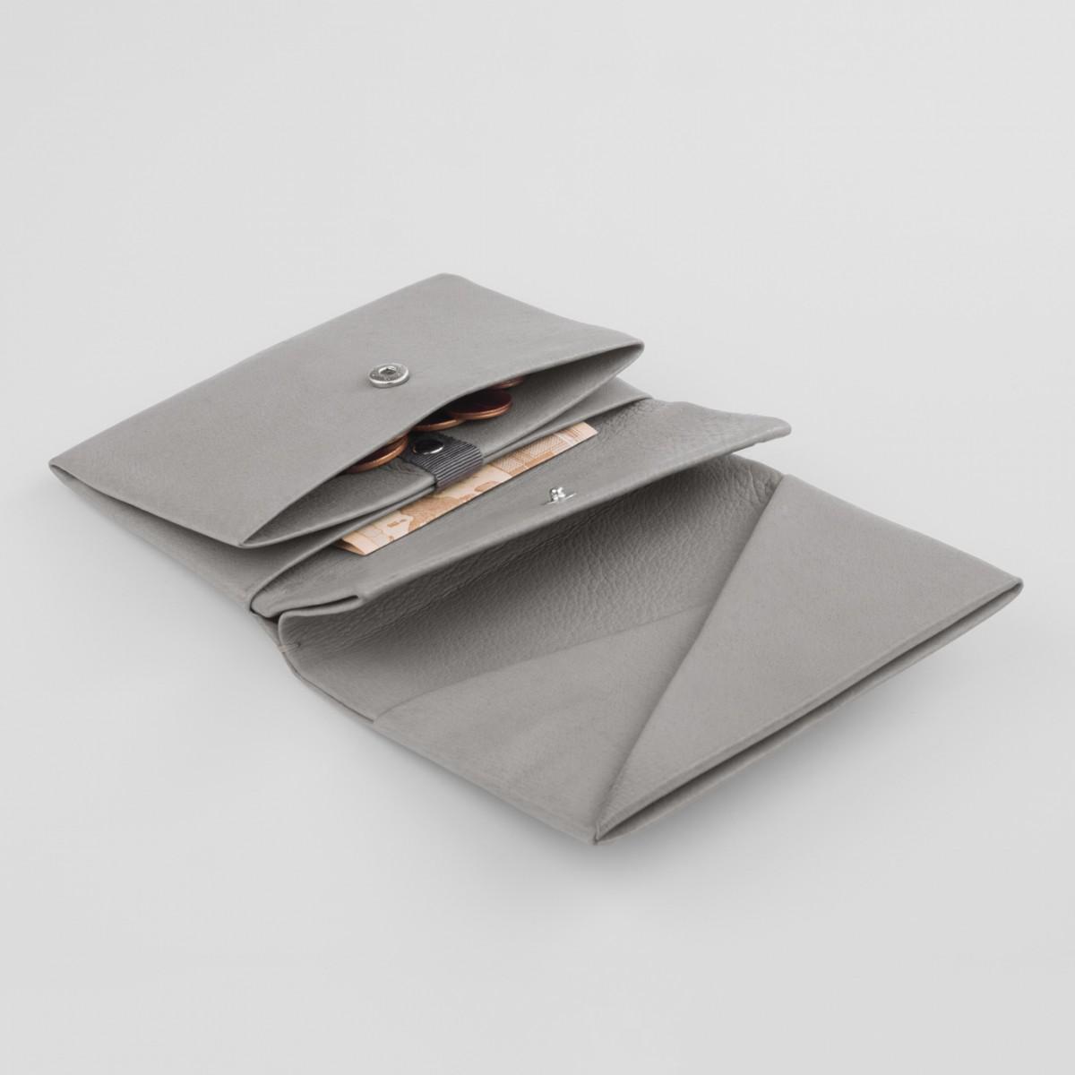 VANOOK Wallet Large / Stone