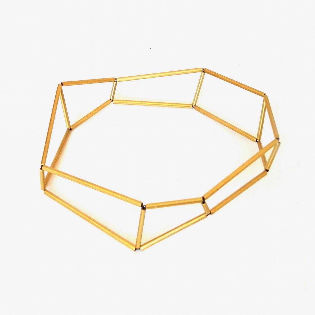 lil - Armreif - polygo