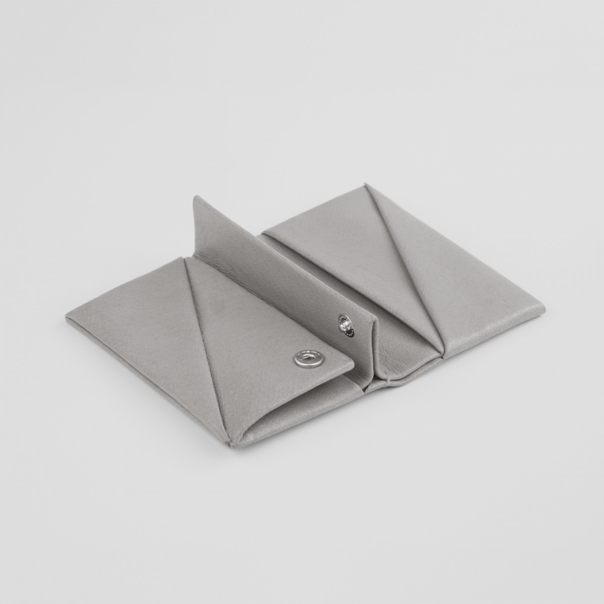 VANOOK Wallet Small / Stone