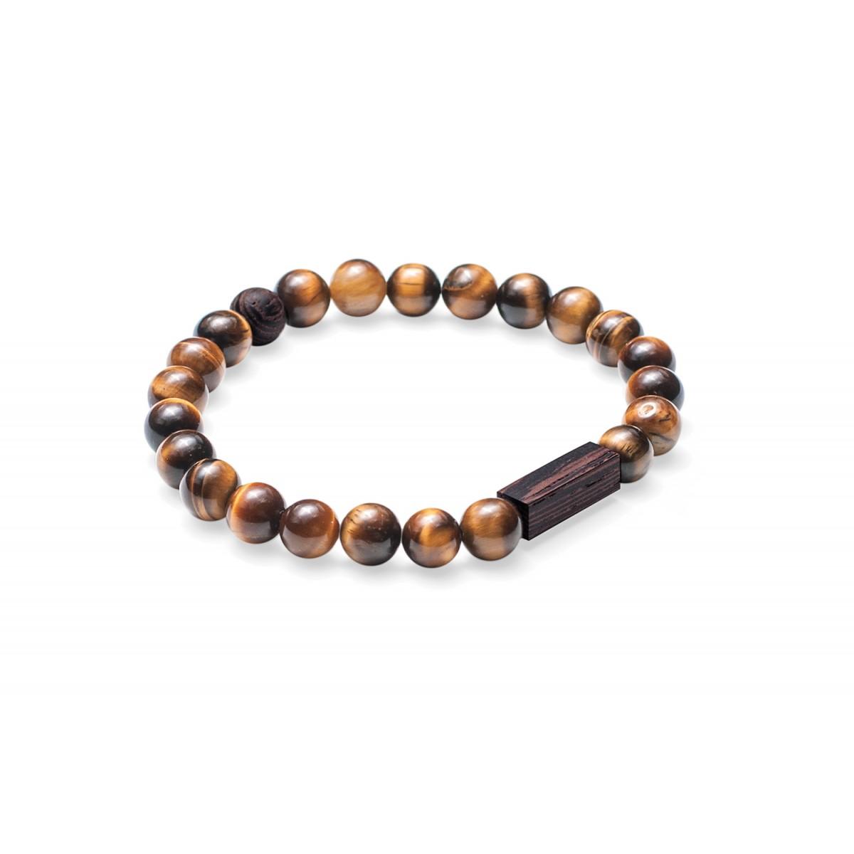 Tigris Bracelet von BeWooden