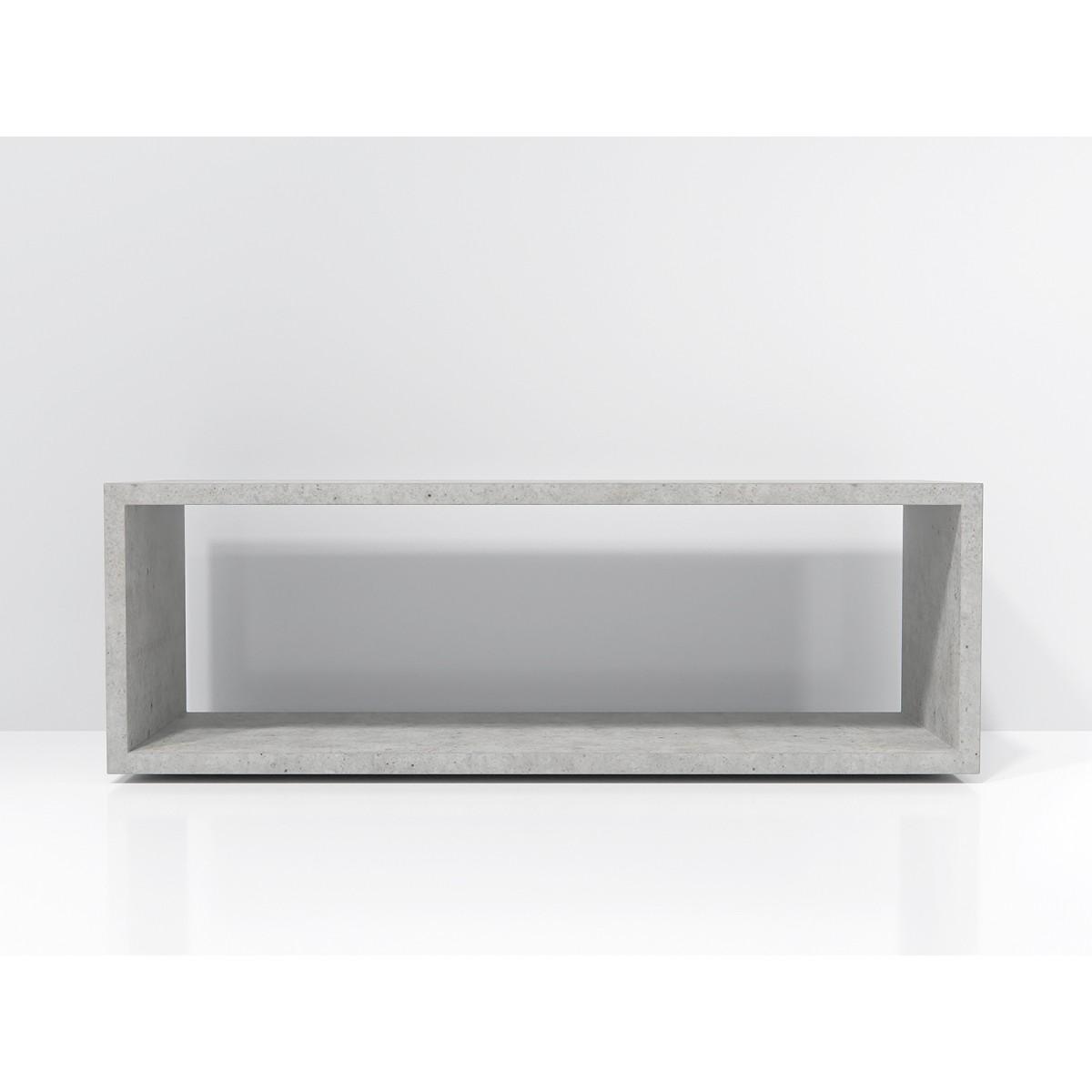 Beton Lowboard »Naked 120«
