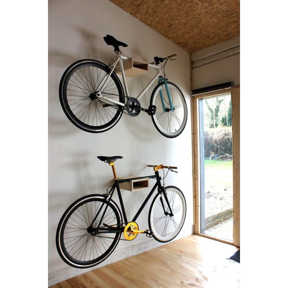 bike-stop / natur