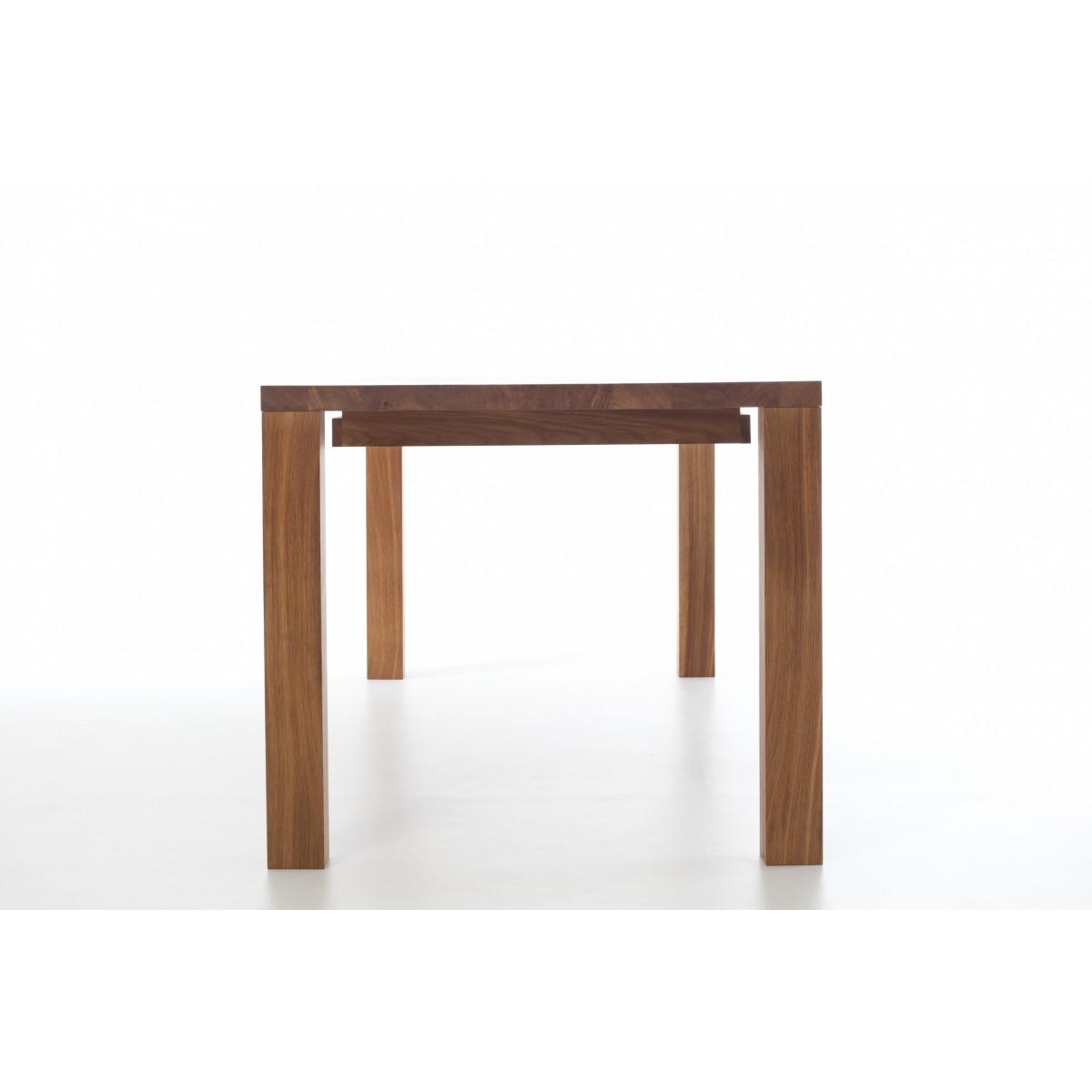 Tisch Straight Eiche Natur
