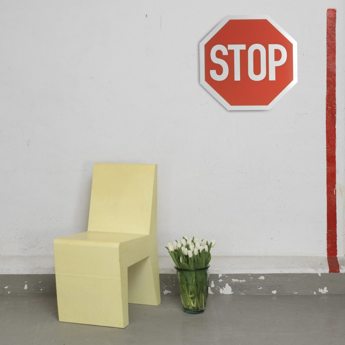 details, produkte+ideen Spiegel STOP von Thomas Schnur