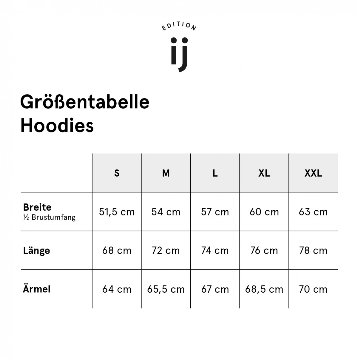"edition ij Unisex Hoodie ""liberté égalité weinschorlé"" (dark heather grey)"