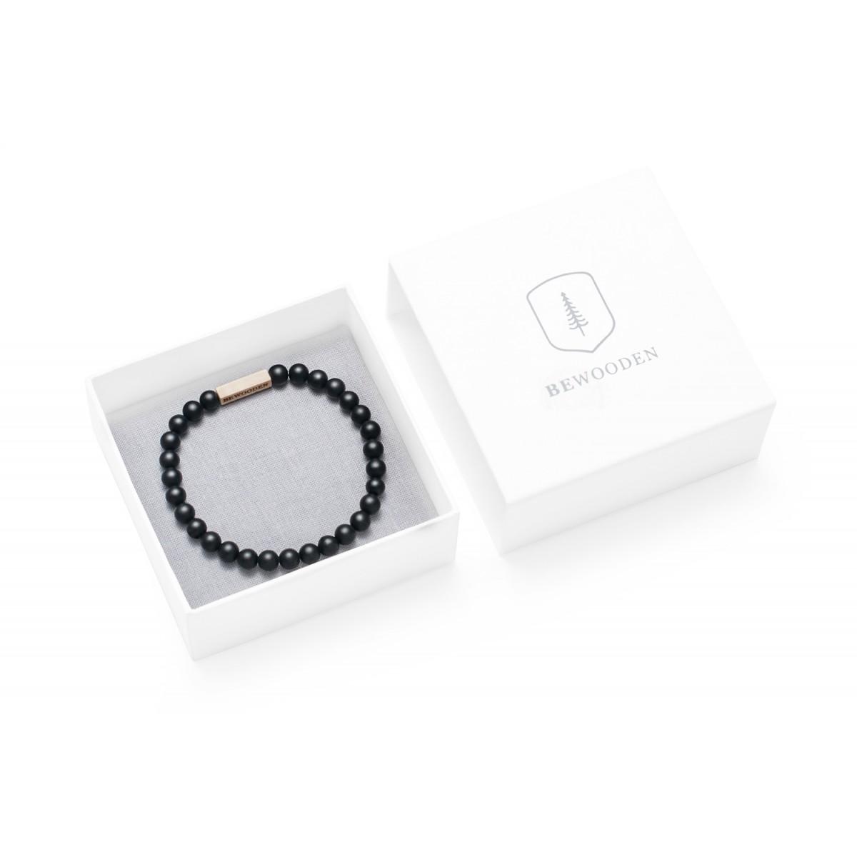 Nox Dot Bracelet von BeWooden