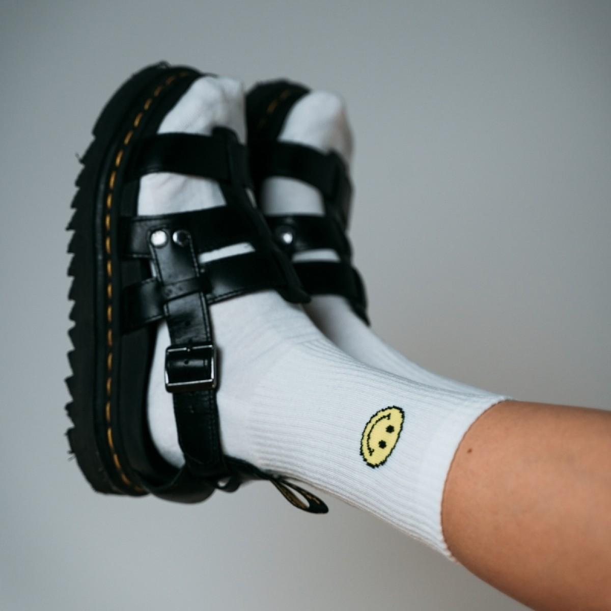 MSTRY Berlin - Smile Socken
