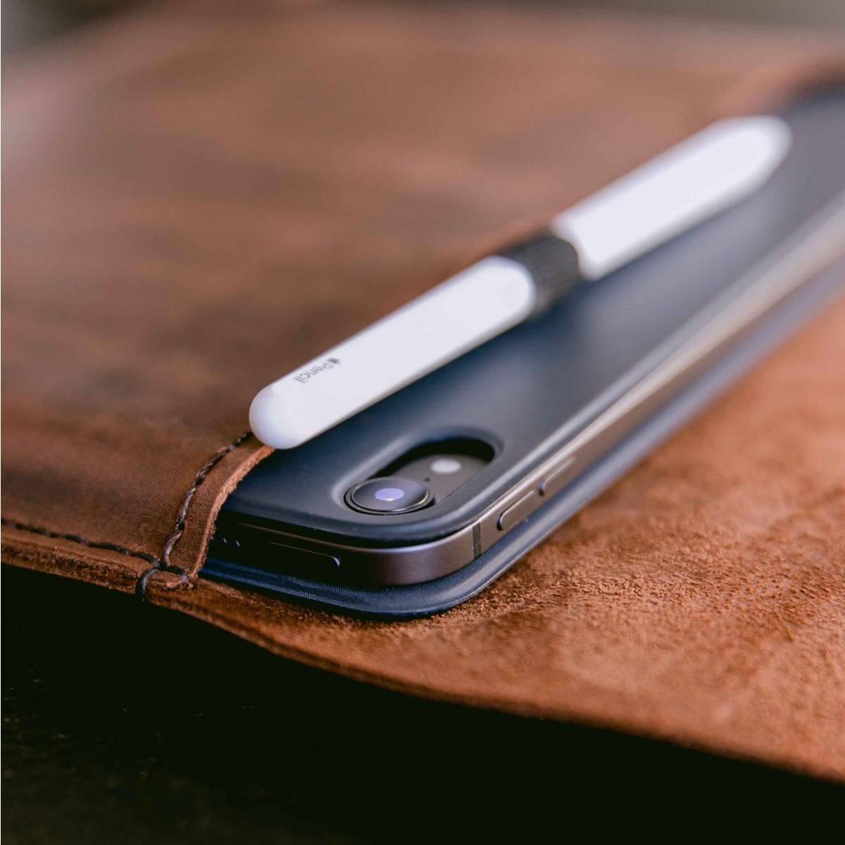 """Ledertasche """"Pablo"""" für iPad Pro 11"""" (Hülle, Cover, Sleeve, Schutz)"""