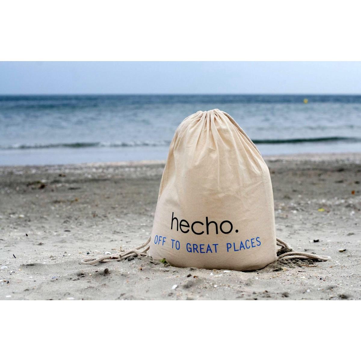 """HECHO Weekender """"Vincente"""" (Ledertasche, Reisetasche, Handgepäck, Tasche, Leder)"""
