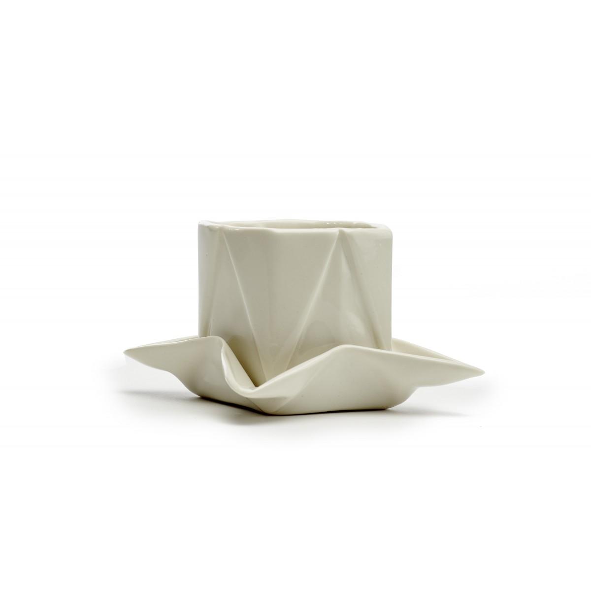 Origami Espressotasse