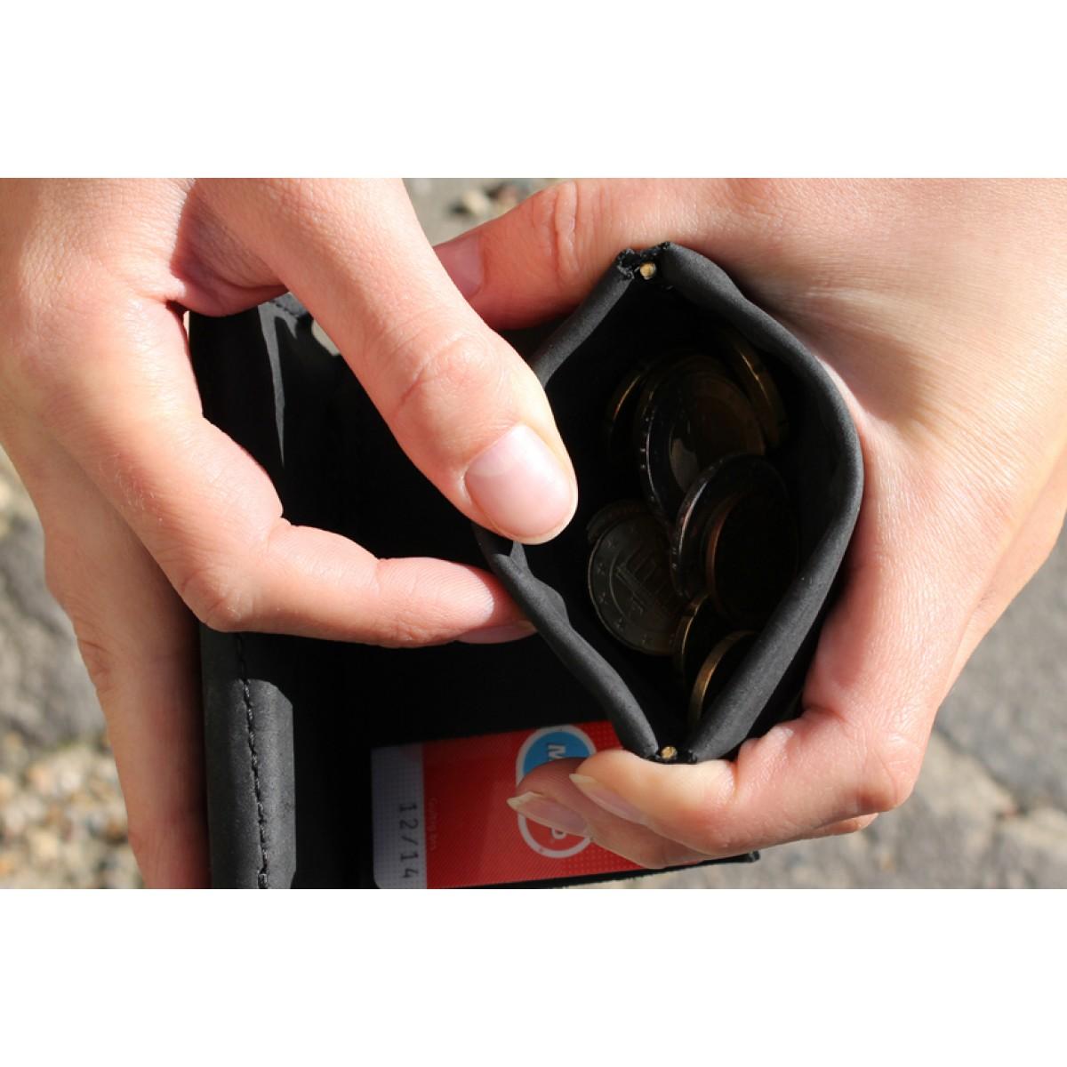 germanmade. Slim Wallet (in verschiedenen Farben)