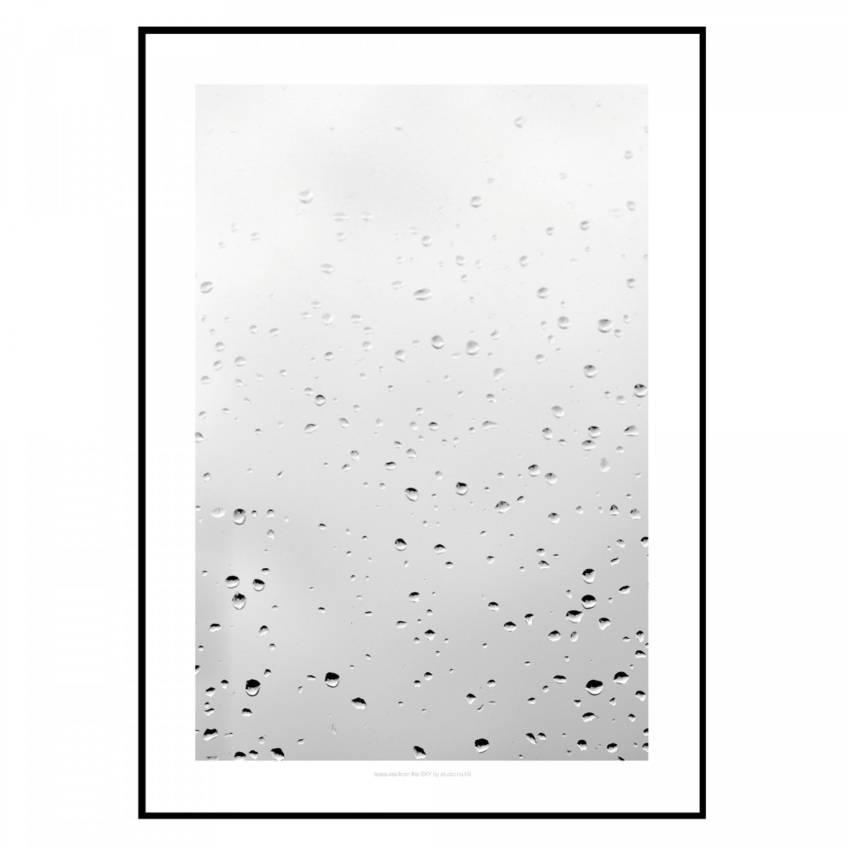 na.hili Treasures from the SKY Artprint 50x70 Poster