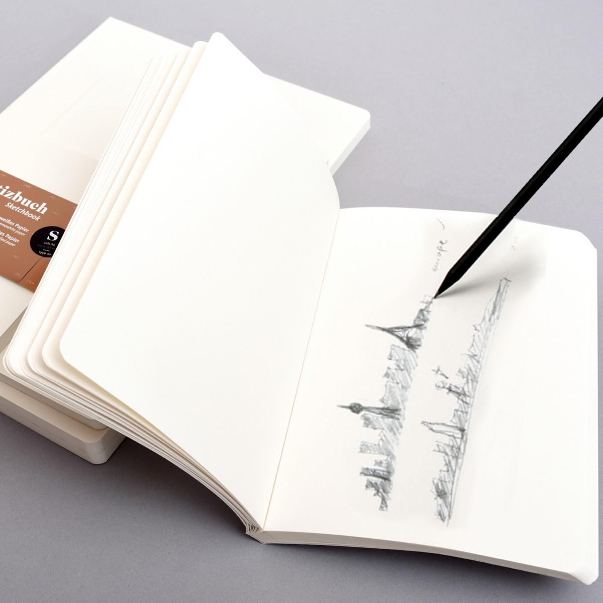 Notizbuch i - Taplet