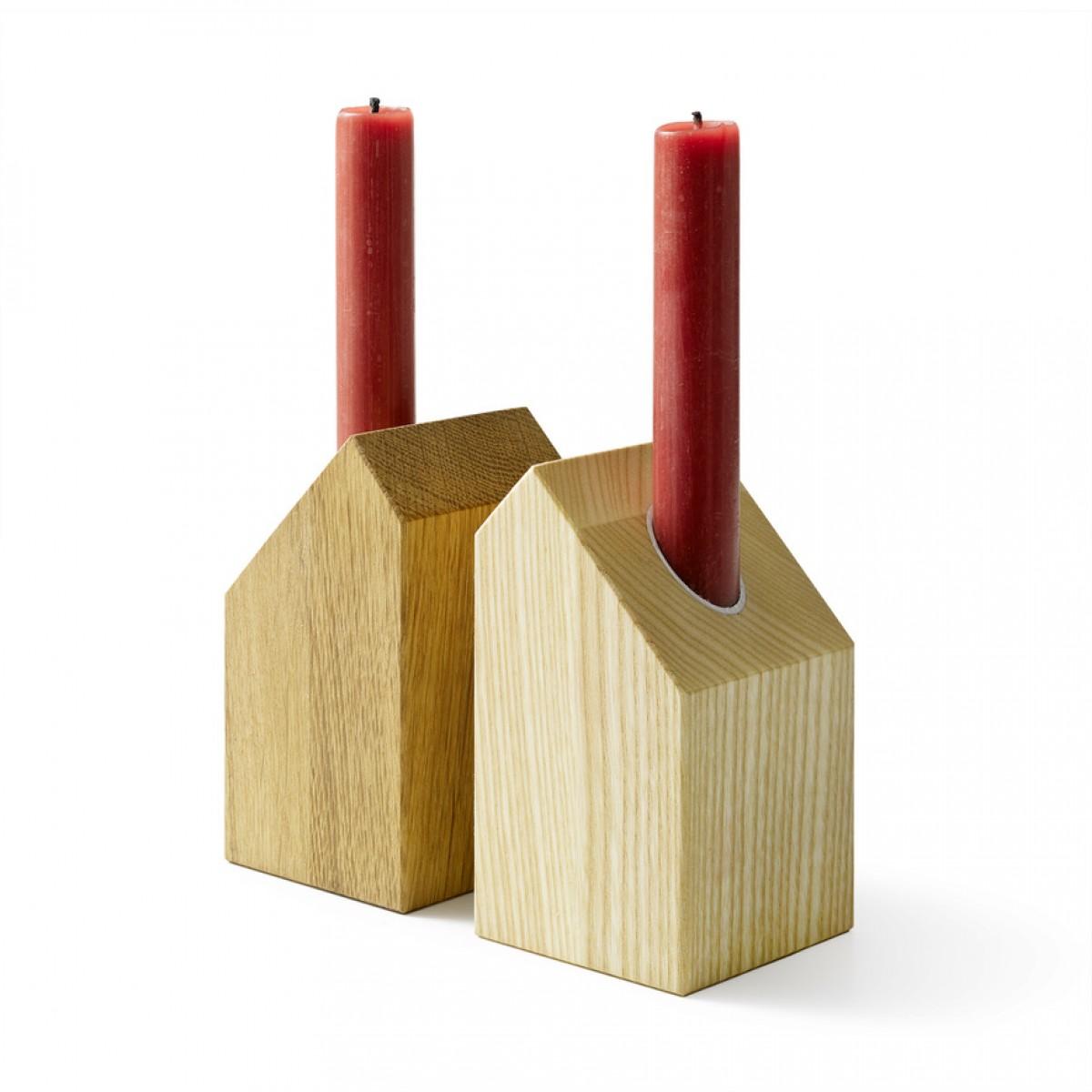 Kerzenhäuser