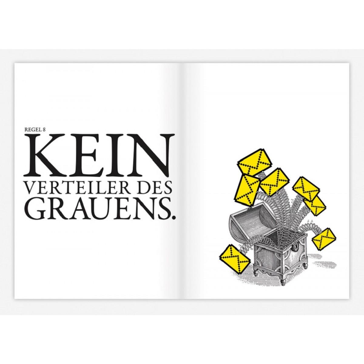 Matthias Spaetgens | Oliver Handlos  Über den Umgang mit E-Mails