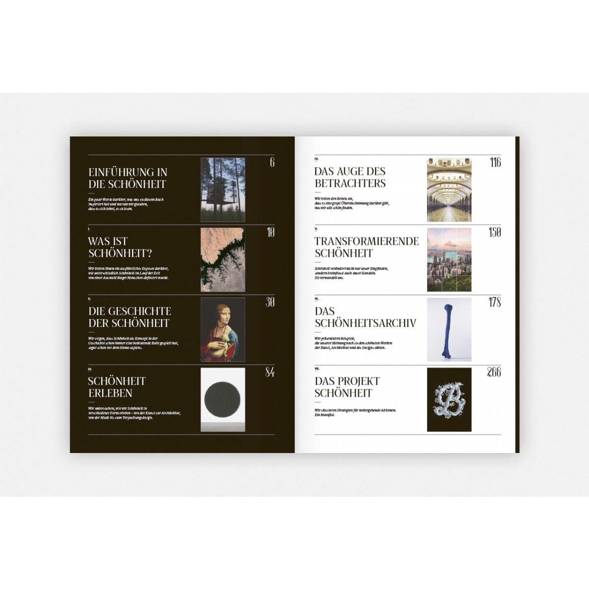 Sagmeister & Walsh: Beauty Schönheit als Schlüsselkonzept für die Gestaltung der Zukunft