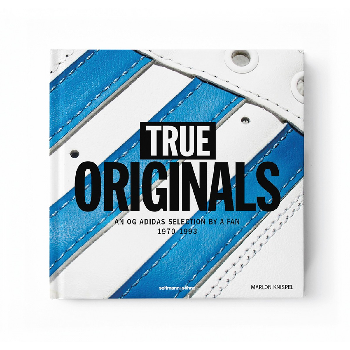 TRUE ORIGINALS - An OG adidas selection by a fan 1970–1993