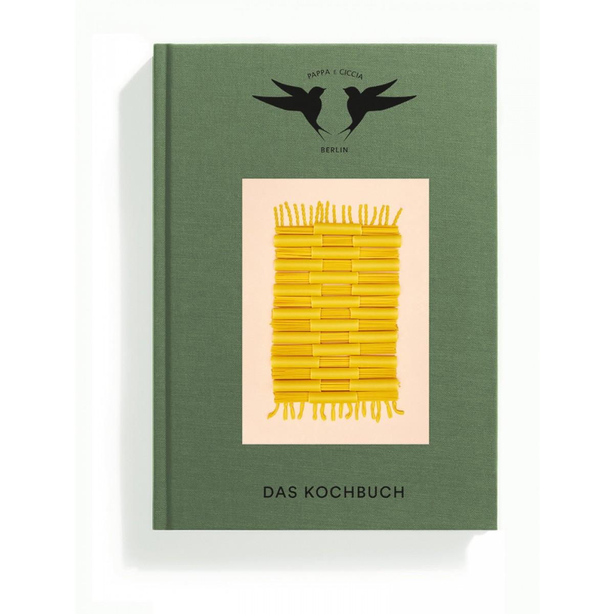 PAPPA E CICCIA – Das Kochbuch von seltmann+söhne